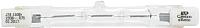 Набор ламп ETP КГ J 220V R7s 150W 78mm -