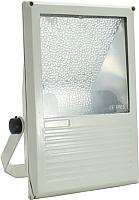 Прожектор ETP HPS/MH FLD09 E27 150W кососвет / 332011 (+ 2 лампы HPS-T 240V Е27 150W) -