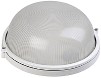 Светильник ЖКХ ETP НПП 6002L / HPL007L 220V-100W (белый) -