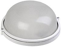 Светильник ETP НПП 6002L / HPL007L 220V-100W (белый) -