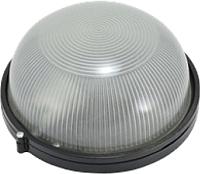 Светильник ЖКХ ETP НПП 6002L / HPL007L 220V-100W (черный) -