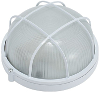 Светильник ETP НПП 6001S / HPL001S 220V-60W (белый) -