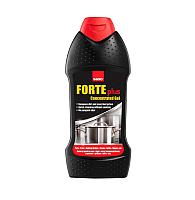 Чистящее средство для кухни Sano Forte Plus Concentrated Gel для удаления пригоревшей грязи (500мл) -