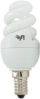 Лампа ETP SP-mini 220V 5W Е14 2700K -