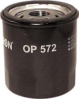 Масляный фильтр Filtron OP572 -