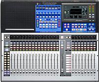 Микшерный пульт PreSonus StudioLive 24 Series 3 -