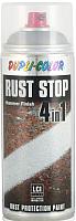 Краска Dupli Color Rust Stop 868436 (400мл, серебристый металлик) -