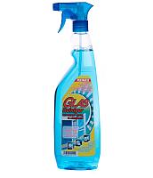 Средство для мытья окон Reinex Glasreinger на основе ПАВ с распылителем (1л) -
