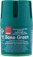 Чистящее средство для унитаза Sano Green (150г) -