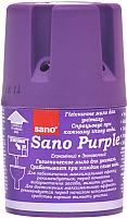 Чистящее средство для унитаза Sano Purple (150г) -