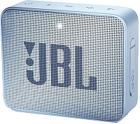 Портативная колонка JBL Go 2 (голубой) -