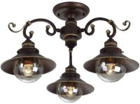 Люстра Arte Lamp Grazioso A4577PL-3CK -