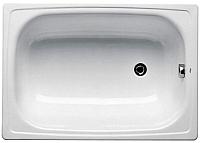 Ванна стальная Roca Contesa 100x70 / A212107001 (с ножками) -