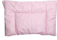 Подушка детская Bambola Бязь 40x60 (для девочки) -