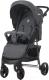Детская прогулочная коляска Carrello Quattro CRL-8502 (midnight) -