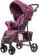 Детская прогулочная коляска Carrello Quattro CRL-8502 (ultra violet) -