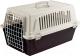 Переноска для животных Ferplast Atlas 10 / 73007199 (черный, без аксессуаров) -