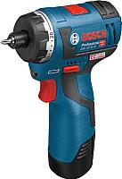 Профессиональный шуруповерт Bosch GSR 12V-20 HX Professional (0.601.9D4.102) -