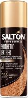 Краска для обуви Salton Professional Synthetic Leather Для гладкой искусств. и эко-кожи (200мл) -