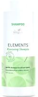 Шампунь для волос Wella Professionals Elements Renew (1л) -