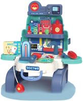 Набор доктора детский Qunxing Toys 8113BP -