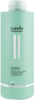 Шампунь для волос Londa Professional Pure (1л) -