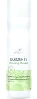 Шампунь для волос Wella Professionals Elements Renew (250мл) -