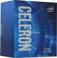 Процессор Intel Original Celeron G5905 Soc-1200 / CM8070104292115S RK27 -