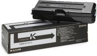 Тонер-картридж Kyocera Mita TK-8705K -