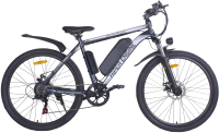 Электровелосипед HIPER Engine B51 (графитовый) -