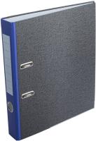 Папка-регистратор Esselte ProOffice 1166634 (мрамор/синий) -
