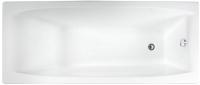 Ванна чугунная Универсал Эталон-У 150х70 (с ножками) -