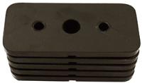 Весовой стек Body-Solid WSP10 5pcs -
