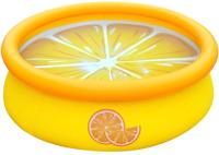 Надувной бассейн Jilong Orange Pool / 17789 (150x41) -