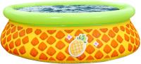Надувной бассейн Jilong Pineapple Pool / 17790 (150x41) -