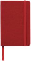 Записная книжка Brauberg Metropolis Special / 111581 (красный) -