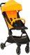 Детская прогулочная коляска Joie Pact Lite (mango) -
