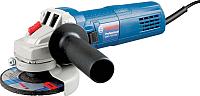 Профессиональная угловая шлифмашина Bosch GWS 750 S Professional (0.601.394.121) -