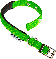 Ошейник Ferplast Daytona C25/53 (зеленый) -