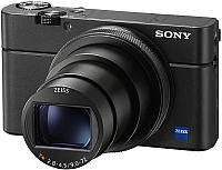 Компактный фотоаппарат Sony DSC-RX100M6 -