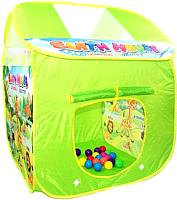 Детская игровая палатка Ausini Домик 333A-64 -