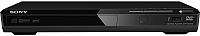 DVD-плеер Sony DVP-SR370 (черный) -