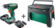 Аккумуляторная дрель-шуруповерт Bosch PSR 1440 LI-2 (0.603.9A3.00D) -