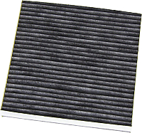 Салонный фильтр Mann-Filter CUK2149 (угольный) -