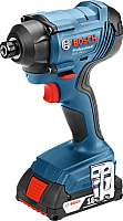 Профессиональный гайковерт Bosch GDR 180-LI Professional (0.601.9G5.120) -