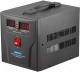 Стабилизатор напряжения Solaris VSB-1500 -