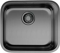 Мойка кухонная Omoikiri Omi 49-U-GM (4993073) -