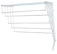 Сушилка для белья Perfecto Linea 36-001201 (2м, белый) -