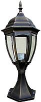 Светильник уличный UME Dallas II 1279S -