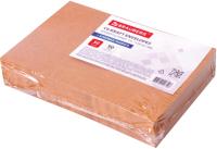 Набор конвертов почтовых Brauberg Крафт / 112363 (50шт) -